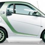 smart autos híbridos